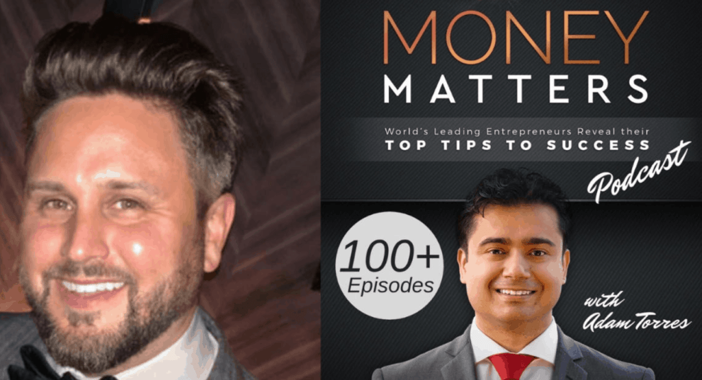 Money Matters with Jonathan Tuttle