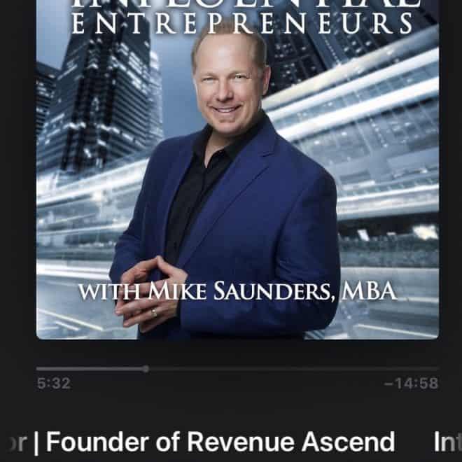 Influential Entreprenuers Jonathan Tuttle of Revenue Ascend